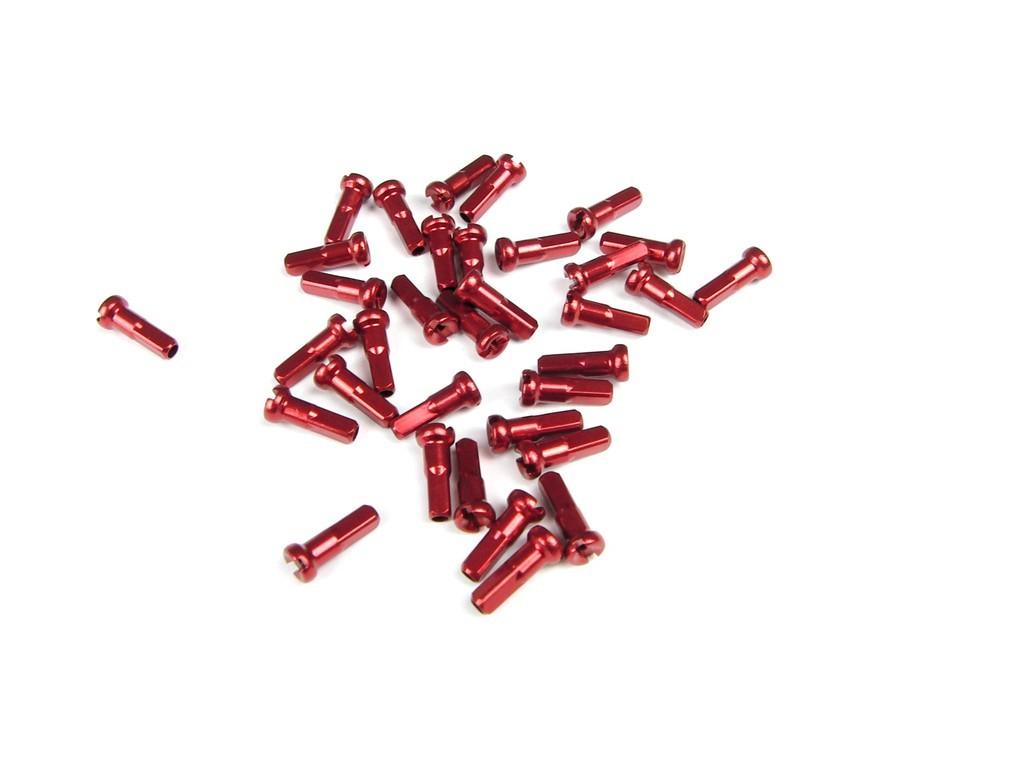 67 Zähne Kettenblatt RED-LINE 219 rot eloxiert Aluminium