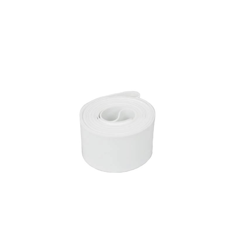 1 Halter Straps Links die Einheit Y Elastisch Weiß Dreifach 3 Clip für Strümpfe